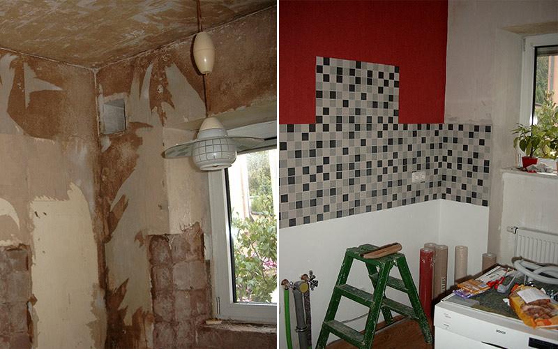 Küche-renovieren Egelsbach